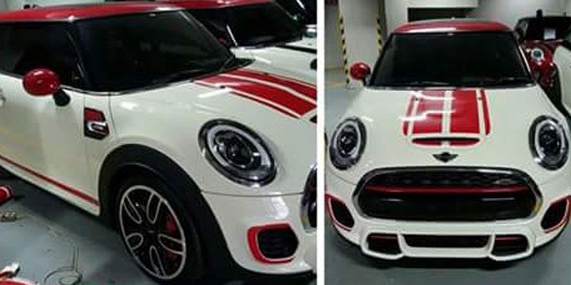 Keuntungan Menggunakan Wrapping Stiker Pada Mobil dan Motor